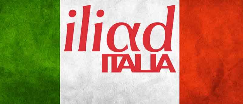 Iliad Italia