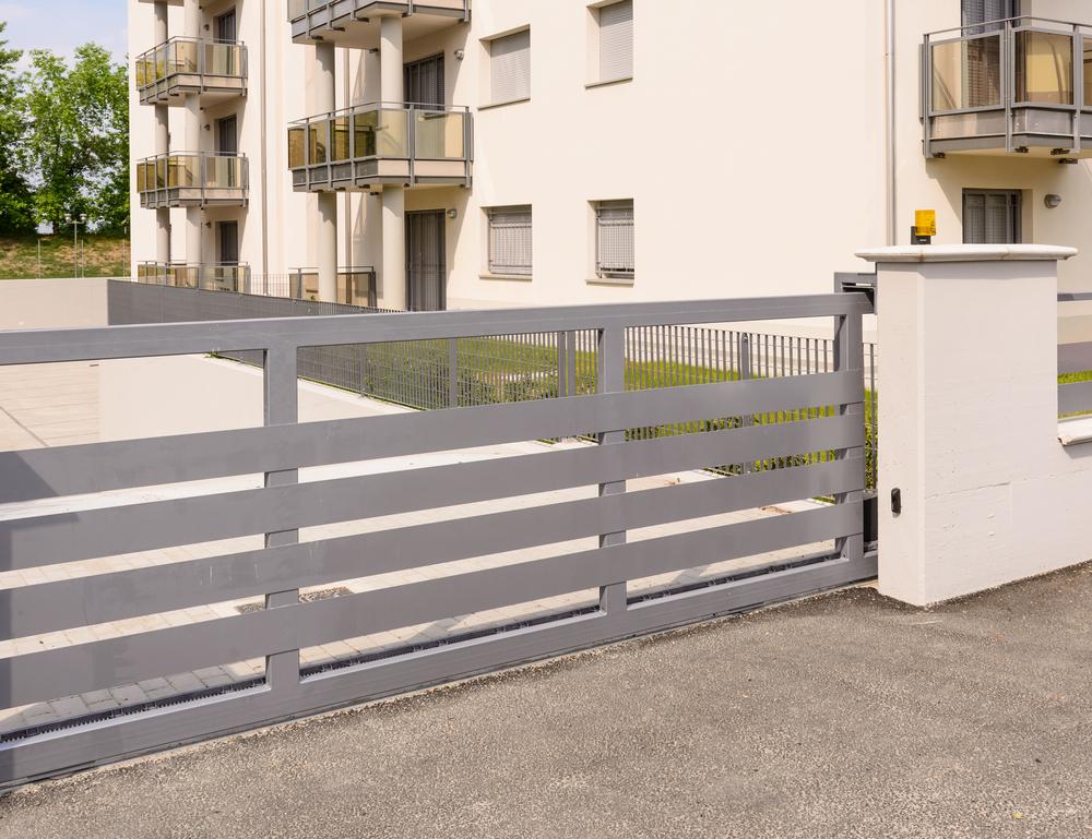 Schema Elettrico Per Automazione Cancello : La recente normativa sui cancelli automatici rischi anche per l