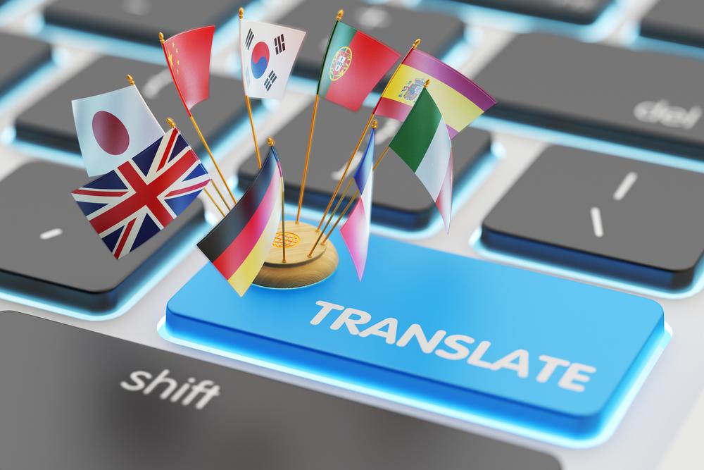 Traduzioni asseverate