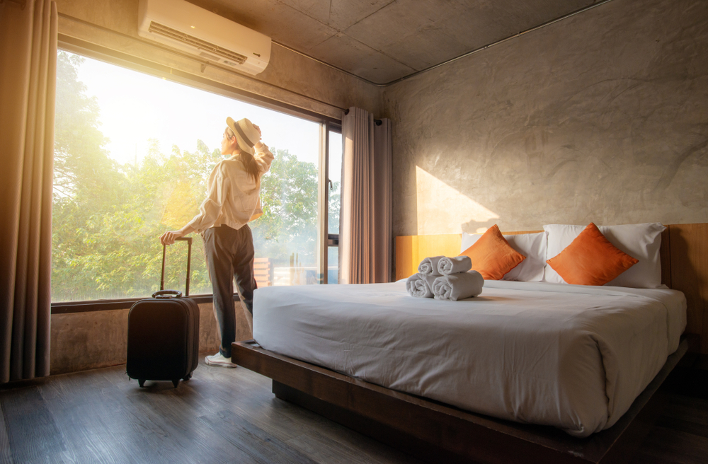 Servizi indispensabili in hotel