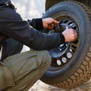 comprare pneumatici usati online
