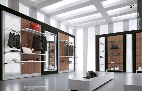 Studio architettura arredamento arredamento hotel arredo for Negozi arredamento ancona