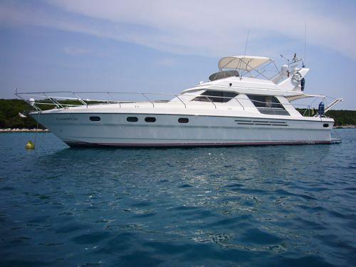 Noleggio, charter imbarcazioni, patenti nautiche, broker ...
