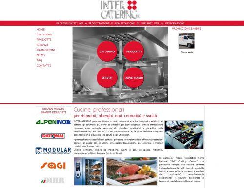intercatering.it ? vendita cucine per ristoranti torino ... - Vendita Cucine Torino