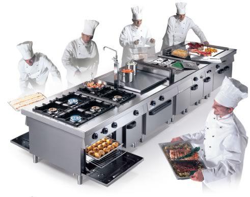 Vendita cucine per ristoranti torino - Cucine professionali per ristoranti ...