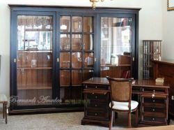 Vendita Librerie In Legno.Produzione Artigianale E Vendita Di Mobili In Legno Arredamento