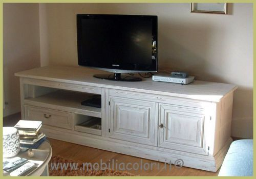 Mobili a colori   mobili in vero legno per arredamenti ...