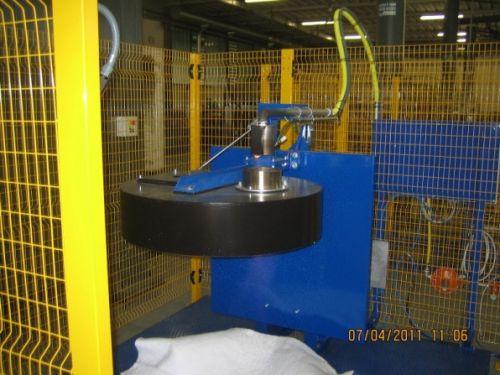 Plastshow: Vendita macchinari industriali usati lavorazione plastica
