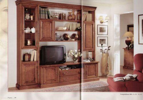 Soleecolore catalogo mobili in arte povera arredamento milano - Mobili da soggiorno arte povera ...