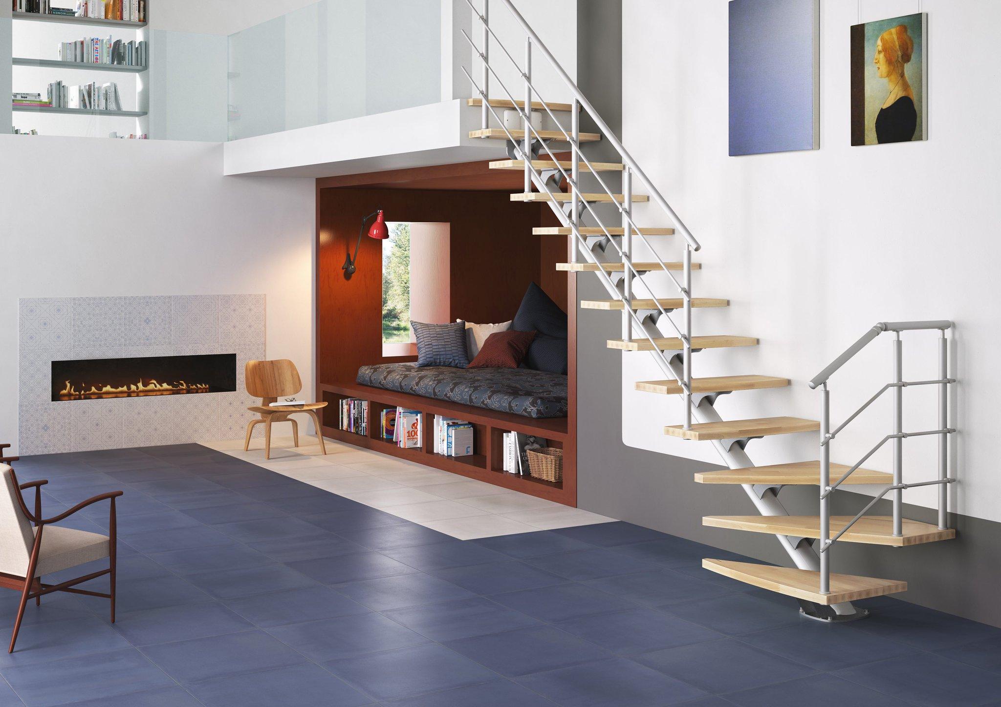 Ringhiera Scala Fai Da Te scale interne e ringhiere: soluzioni accessibili per case da