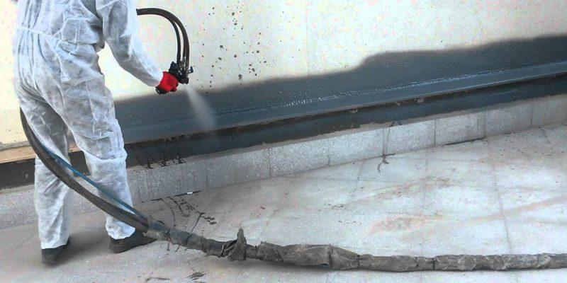 Impermeabilizzare muro esterno